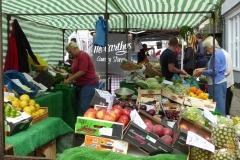 Coggeshall Market