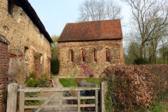 Coggeshall Abbey