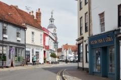 Stoneham Street